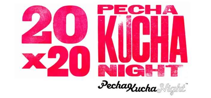 PechaKucha night in Huddersfield