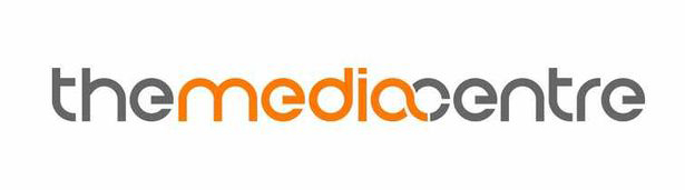 The Media Centre logo