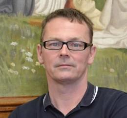 Dr Andrew Mycock
