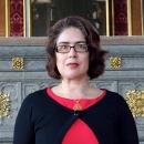 Dr Cristina Leston-Bandeira