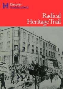 Radical Heritage Trail