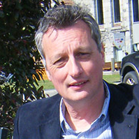 Colin Copus