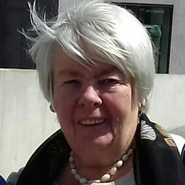 Vicky Seddon