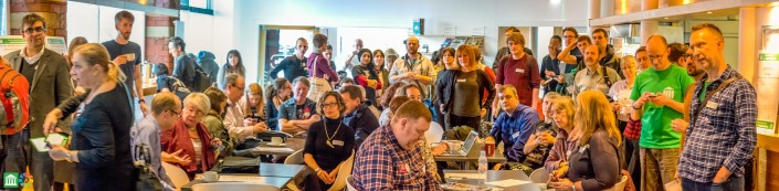 Ideas Bazaar at Notwestminster 2018