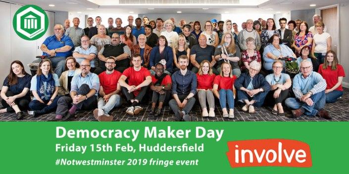 Democracy Maker DAy